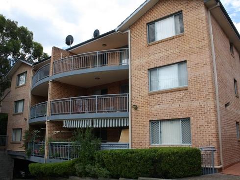 9/105 MEREDITH STREET Bankstown, NSW 2200