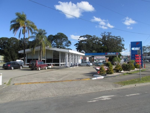 Shop 2/165 Pacific Highway Coffs Harbour, NSW 2450