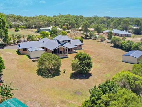 4 Casasola Place Thornlands, QLD 4164