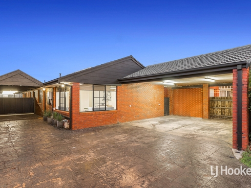 5 Quinn Court Altona Meadows, VIC 3028