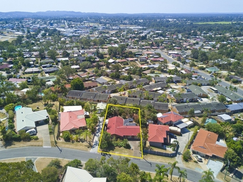 9 Jay Court Mount Warren Park, QLD 4207