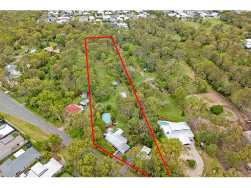 108 Tilley Road Wakerley, QLD 4154
