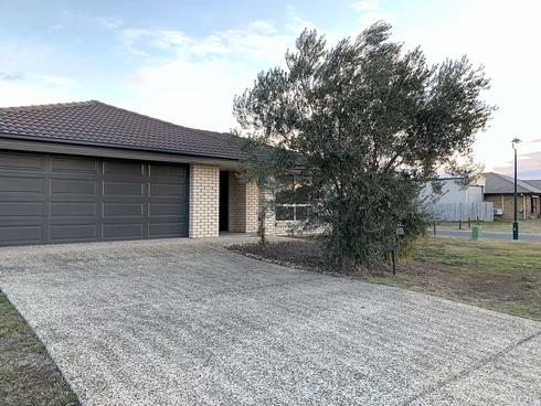 28 Cunningham Avenue Laidley North, QLD 4341