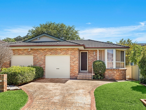 2/8 Arkell Drive Figtree, NSW 2525
