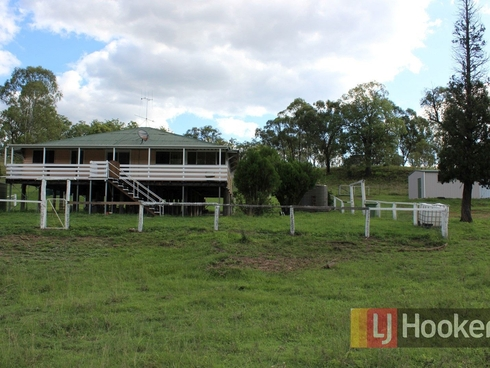 5296 Gayndah Mount Perry Road Mount Perry, QLD 4671