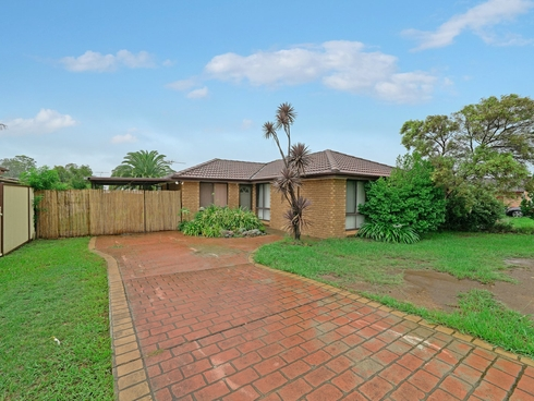 91 Thunderbolt Drive Raby, NSW 2566