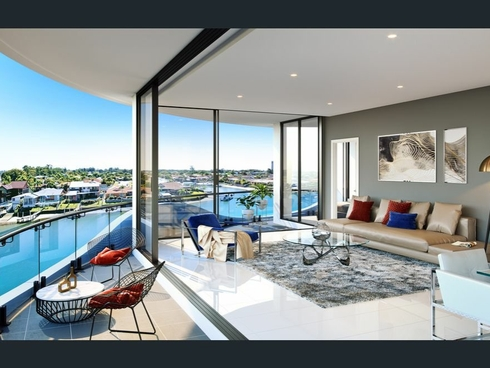 5 Harbour Side Biggera Waters, QLD 4216
