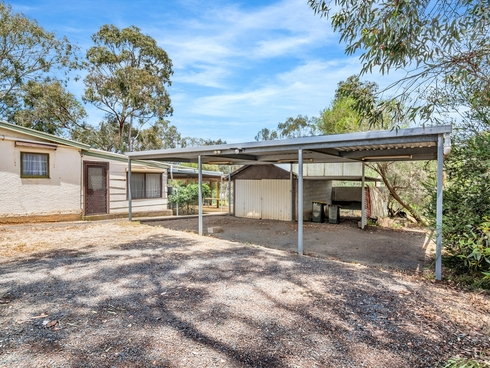 312 Williamstown Road Cockatoo Valley, SA 5351