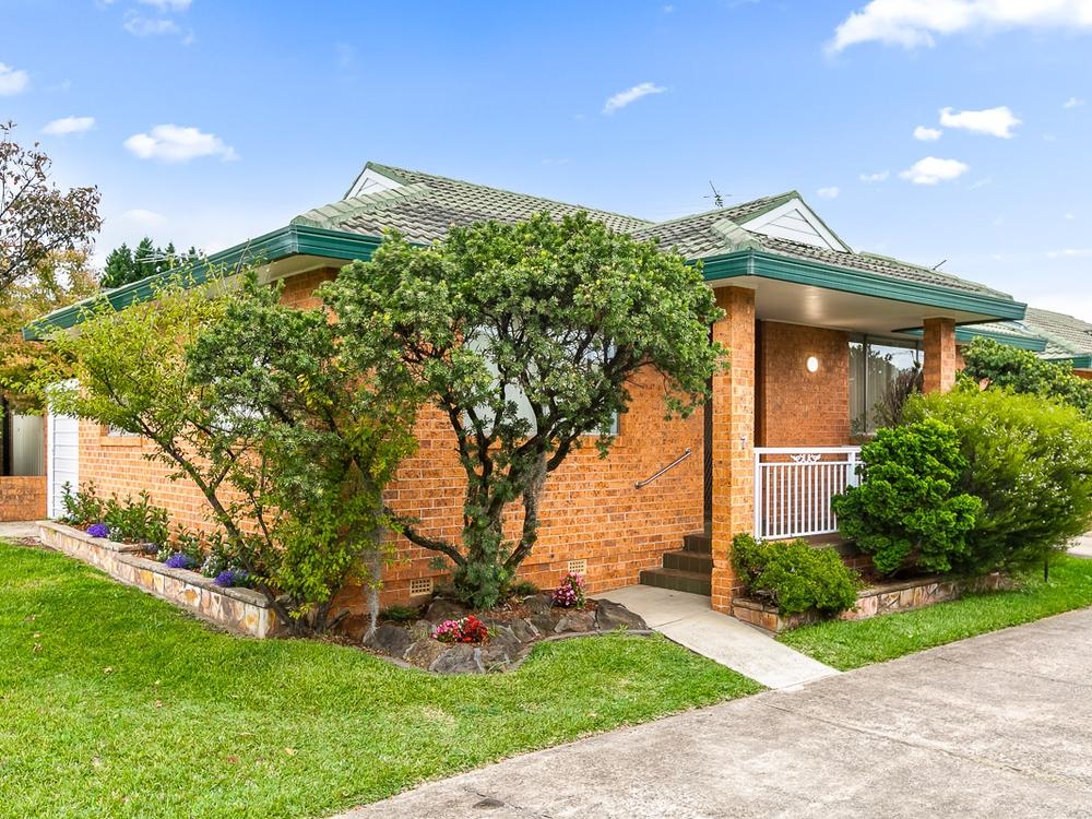 7/7-9 Mimosa Street Bexley, NSW 2207