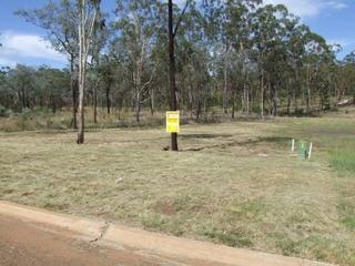 65 Old Wondai Road Wondai , QLD, 4606