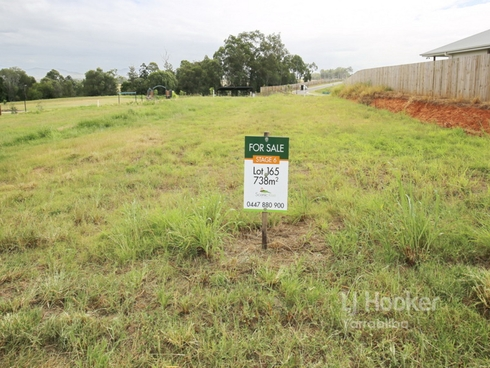 Lot 165/ Wesley Way Gleneagle, QLD 4285
