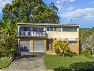16 Priestley Parade Point Clare , NSW, 2250