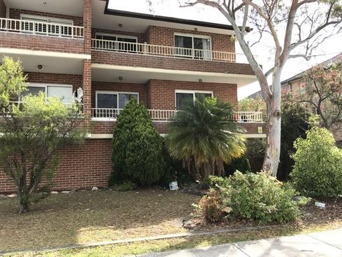 5/5-7 Wright Street Hurstville, NSW 2220