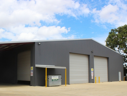 Shed 2/523-527 Boundary Street Torrington, QLD 4350
