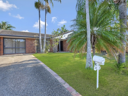 42 Coronet Crescent Burleigh Waters, QLD 4220