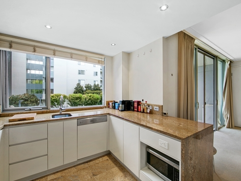 151/15 Coranderrk Street City, ACT 2601