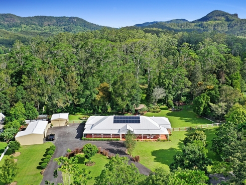 58 Gibsonville Street Tallebudgera Valley, QLD 4228