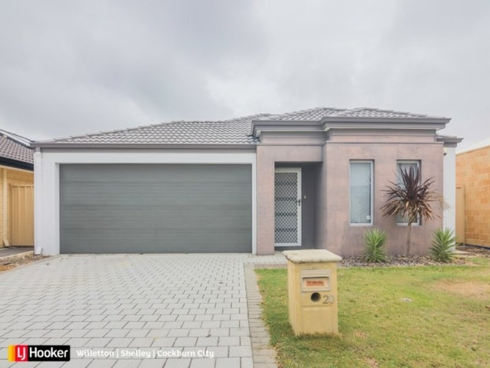 20 Bunratty Link Canning Vale, WA 6155