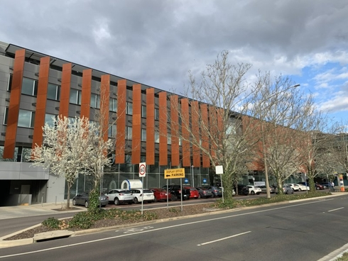 Level 2/55 Wentworth Avenue Kingston, ACT 2604