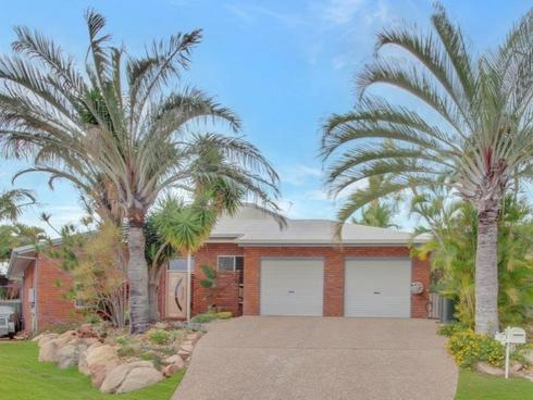 12 Darragh Street Tannum Sands, QLD 4680