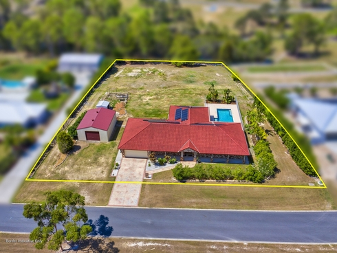 18 Tuxedo Junction Drive Maudsland, QLD 4210