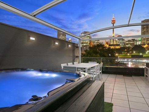 63/27-51 Palmer Street Woolloomooloo, NSW 2011