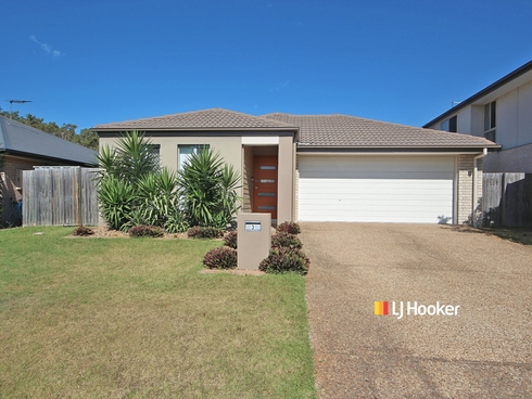 3 Wedge Tail Court Griffin, QLD 4503