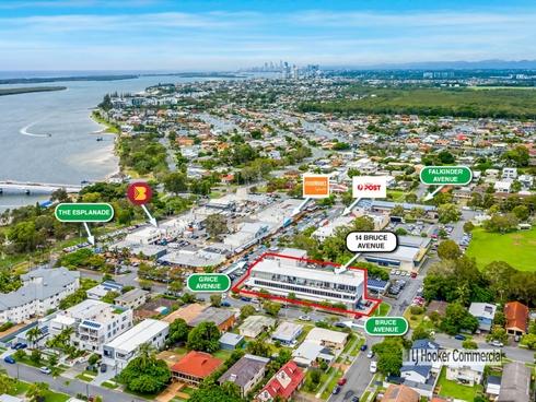 Lot 102/14 Bruce Avenue Paradise Point, QLD 4216