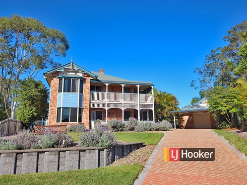 22 Tokely Court Murrumba Downs, QLD 4503