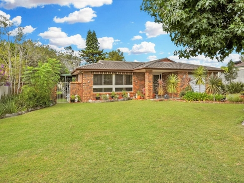 12 Alverstoke Close Bomaderry, NSW 2541