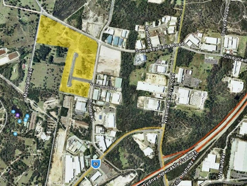 Lot 21/ Pile Road Somersby, NSW 2250