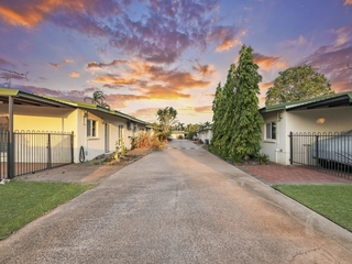 2/79 Forrest Parade Bakewell , NT, 0832