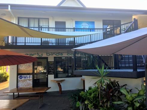 2/46 Porter Promenade Mission Beach, QLD 4852