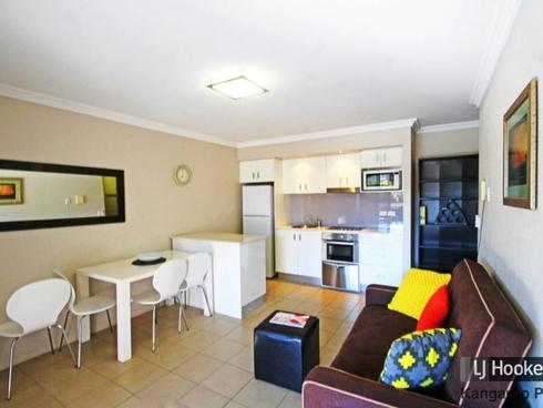 17/204 Wellington Road East Brisbane, QLD 4169