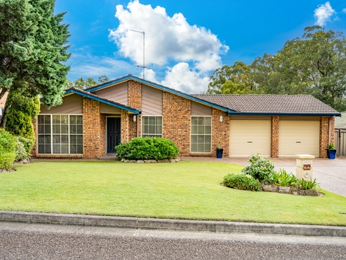 22 Adele Crescent Ashtonfield, NSW 2323