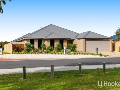 37 Waterford Way Australind, WA 6233