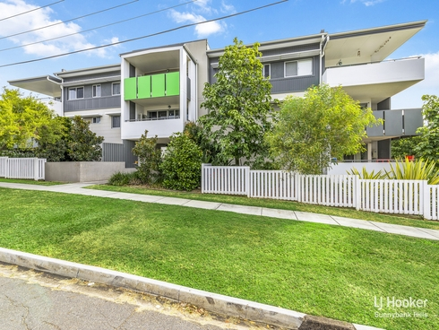 127/26 Macgroarty Street Coopers Plains, QLD 4108