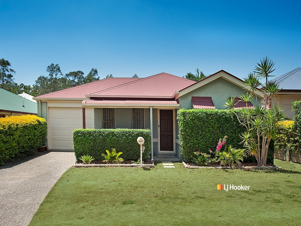 6 Kalbarri Court North Lakes, QLD 4509