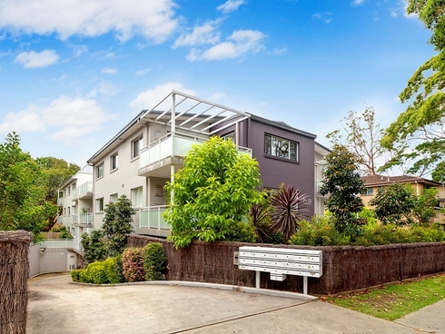 12/11-13 Holborn Avenue Dee Why, NSW 2099