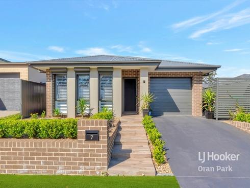7 Egan Crescent Cobbitty, NSW 2570