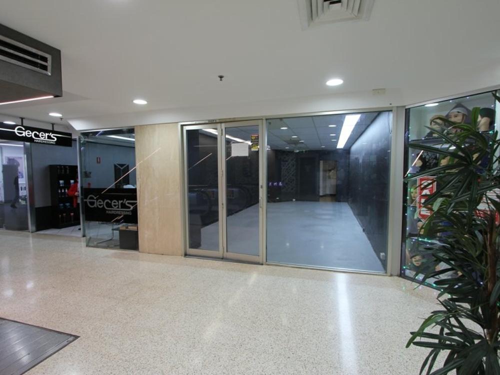 Shop 9/171-179 Queen Street Campbelltown, NSW 2560