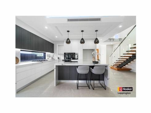 4 Gurner Avenue Austral, NSW 2179