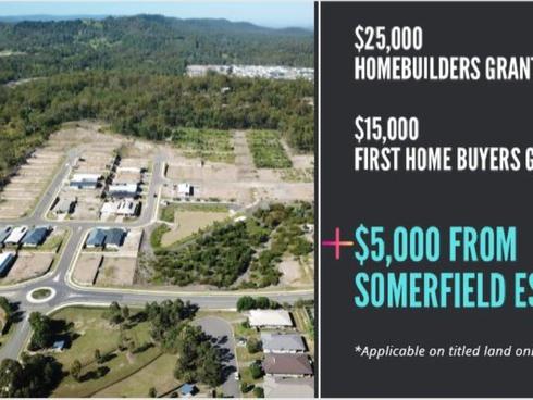 124 Somerfield Estate Holmview, QLD 4207