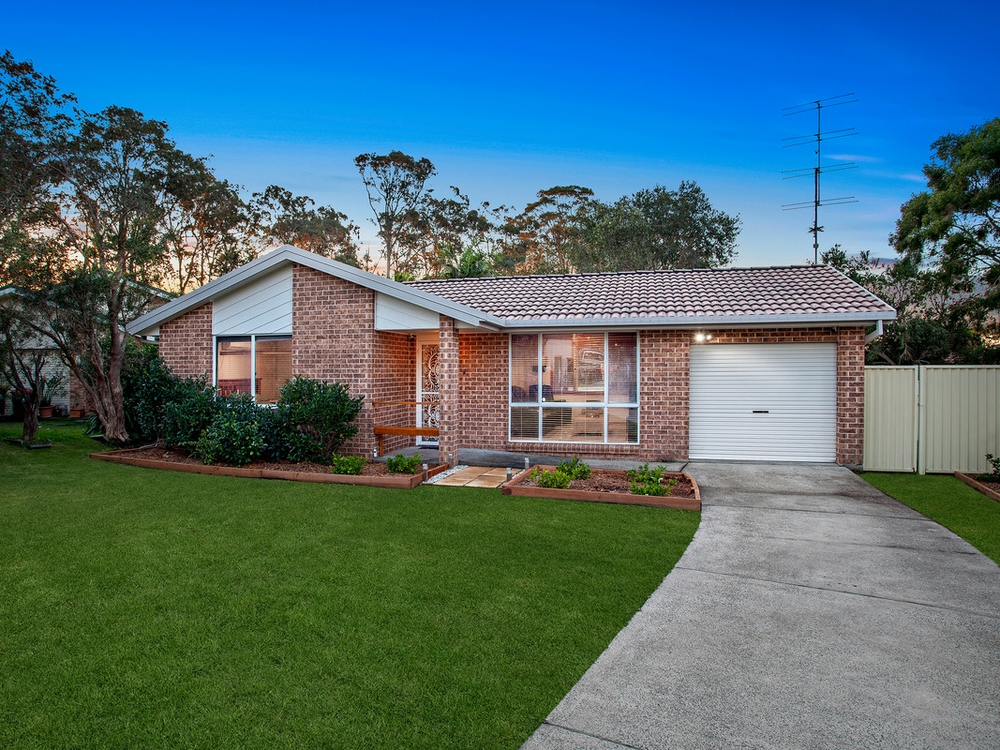 18 Farnol Place Watanobbi, NSW 2259