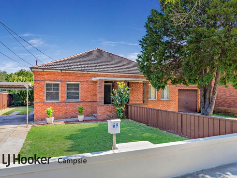67 & 69 Ferguson Avenue Wiley Park, NSW 2195