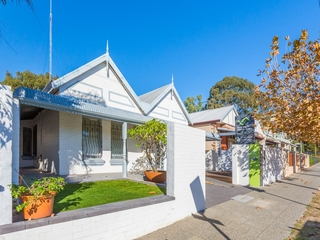 100 Outram Street West Perth , WA, 6005