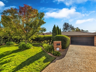 6 Fowler Place Chisholm , ACT, 2905