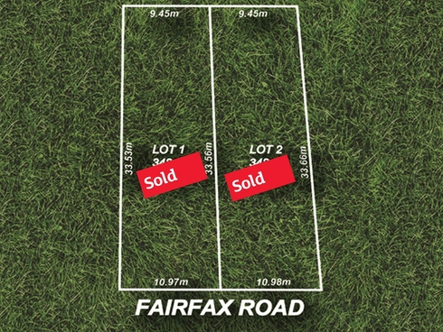 Lot 1/13 Fairfax Road Ingle Farm, SA 5098