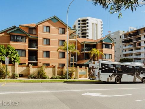 4/23 Wellington Street East Perth, WA 6004
