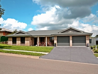 3 Henry Dangar Drive Muswellbrook , NSW, 2333